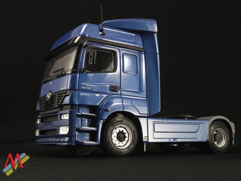 Rims 11,75х22,5 10 big hole front/trailer