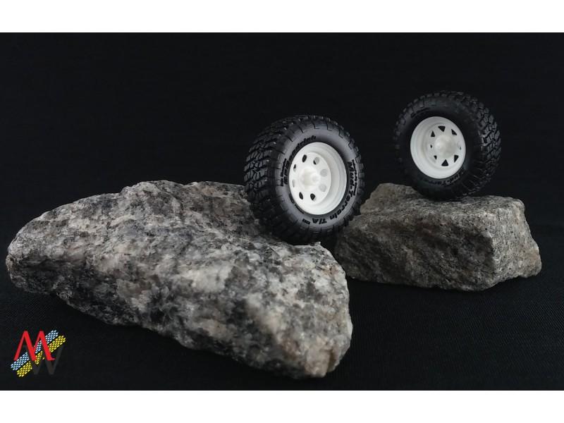 Rims Off-road R16 circle