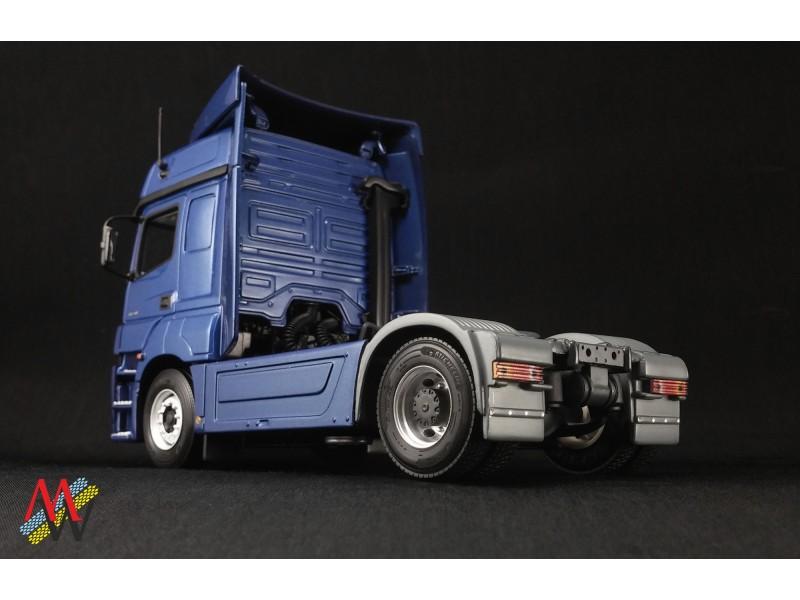 315/70 R22,5 rear Michelin X Line
