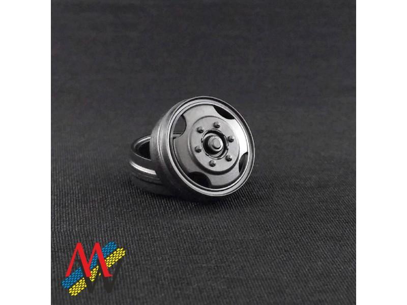 Rim GAZ-3307 front