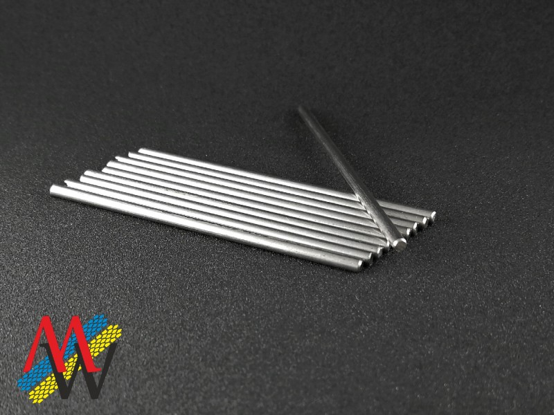 Axis 2.0x50mm 10pcs.