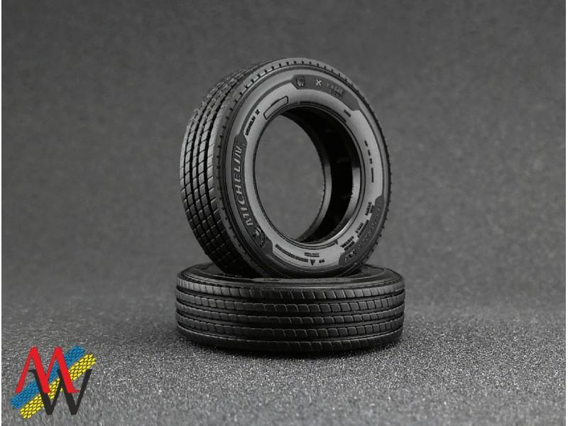 315/70 R22,5 front Michelin X Line