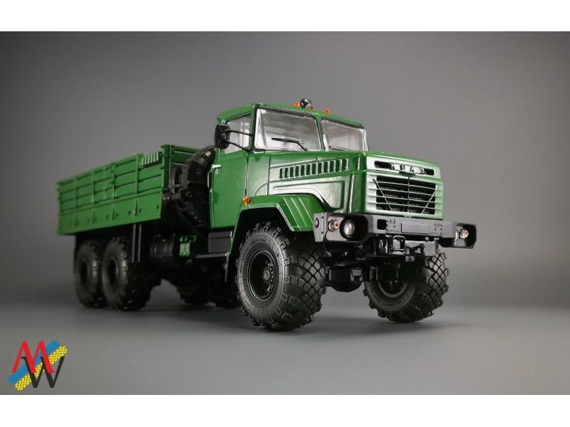 Set for KRAZ-255/260