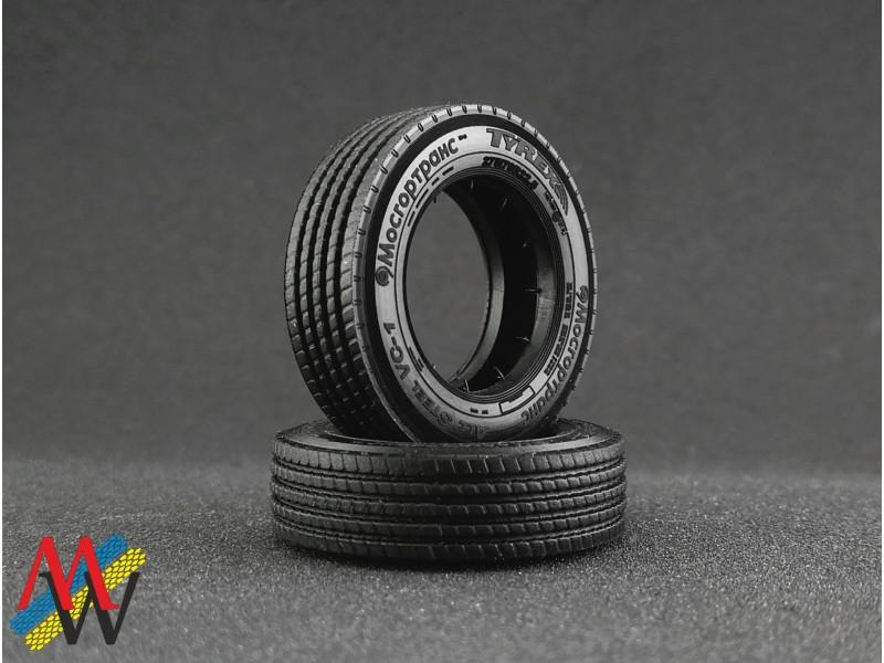 275/70 R22,5 Tyrex front