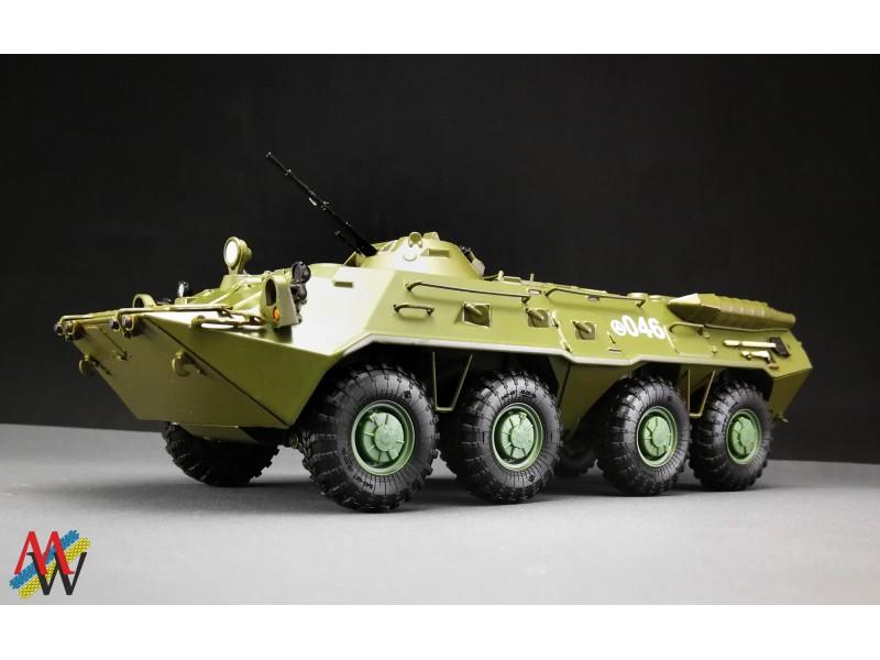 Rim BTR-60