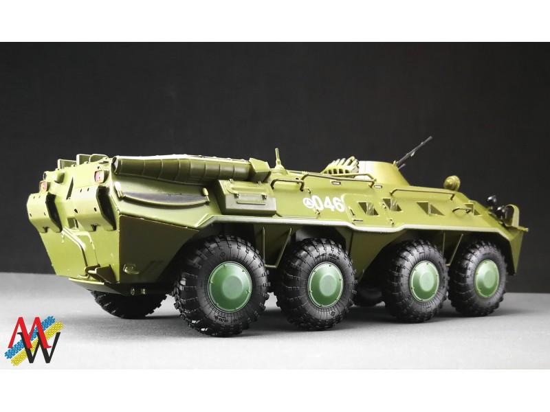 Rim BTR-80